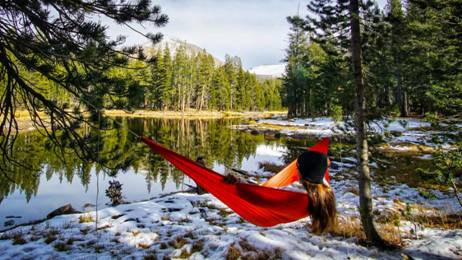 f8bed1a2cd8 These are the cleverest and best engineered hammocks I have seen – and I ve  seen (and made!) a lot of hammocks. They are made from reserve grade  parachute ...
